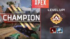 Apex Legends Hızlı Level Nasıl Atlanır