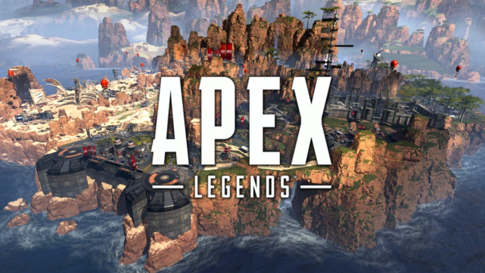 apex legends origin indir