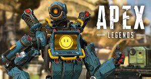 apex legends origin