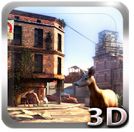 Apocalyptic City 3D LWP Bedava APK indir