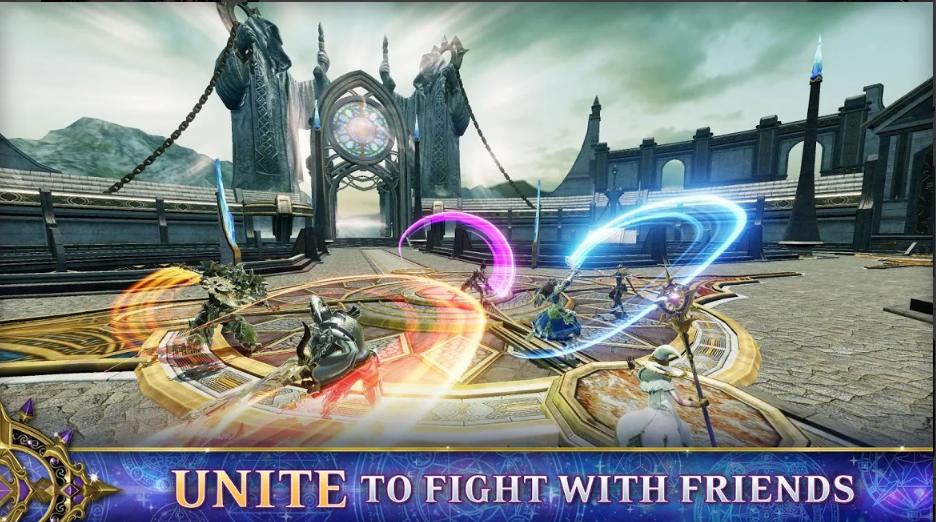 axe alliance vs empire full