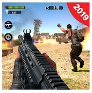 Battleground Fire Apk indir