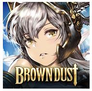 brown dust apk indir
