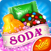 Candy Crush Soda Saga 1.133.3 APK indir