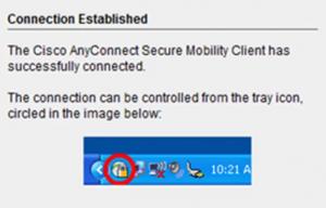 cisco anyconnect secure ücretsiz indir