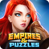 Empires Puzzles 19.1.0 APK indir
