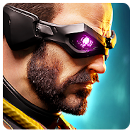 evolution 2 battle apk indir