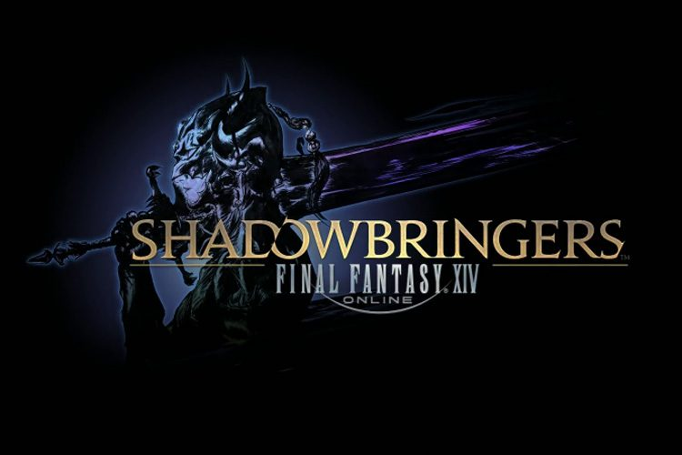 final fantasy xiv: shadowbringers pc indir