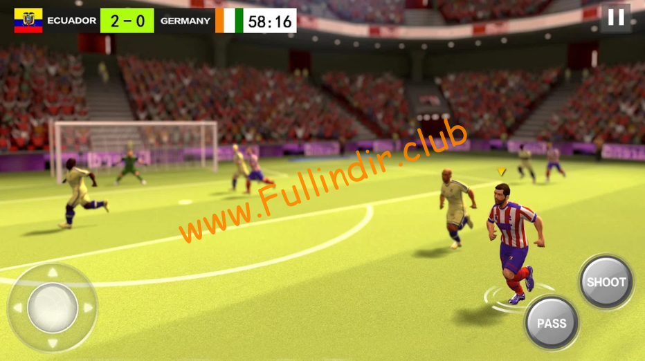 football hero full hileli apk