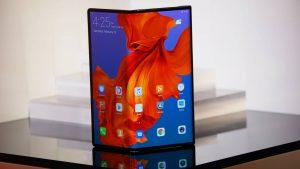 Huawei Mate X 5G Fiyat