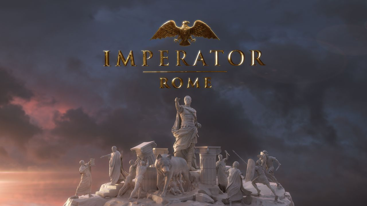 imperator roma pc indir