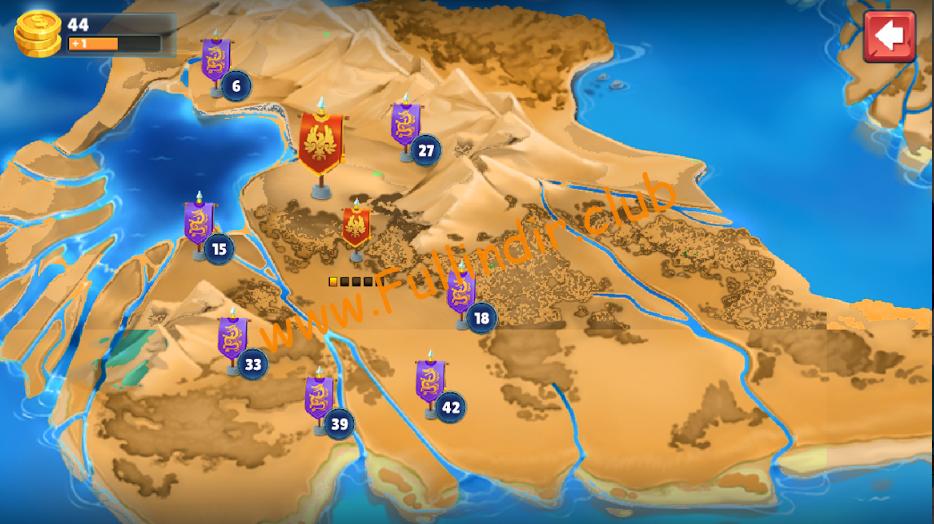 kingdom of stone age