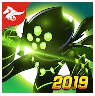 league of sticman 2019 apk indir