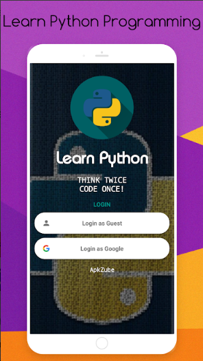 learn python programming pro