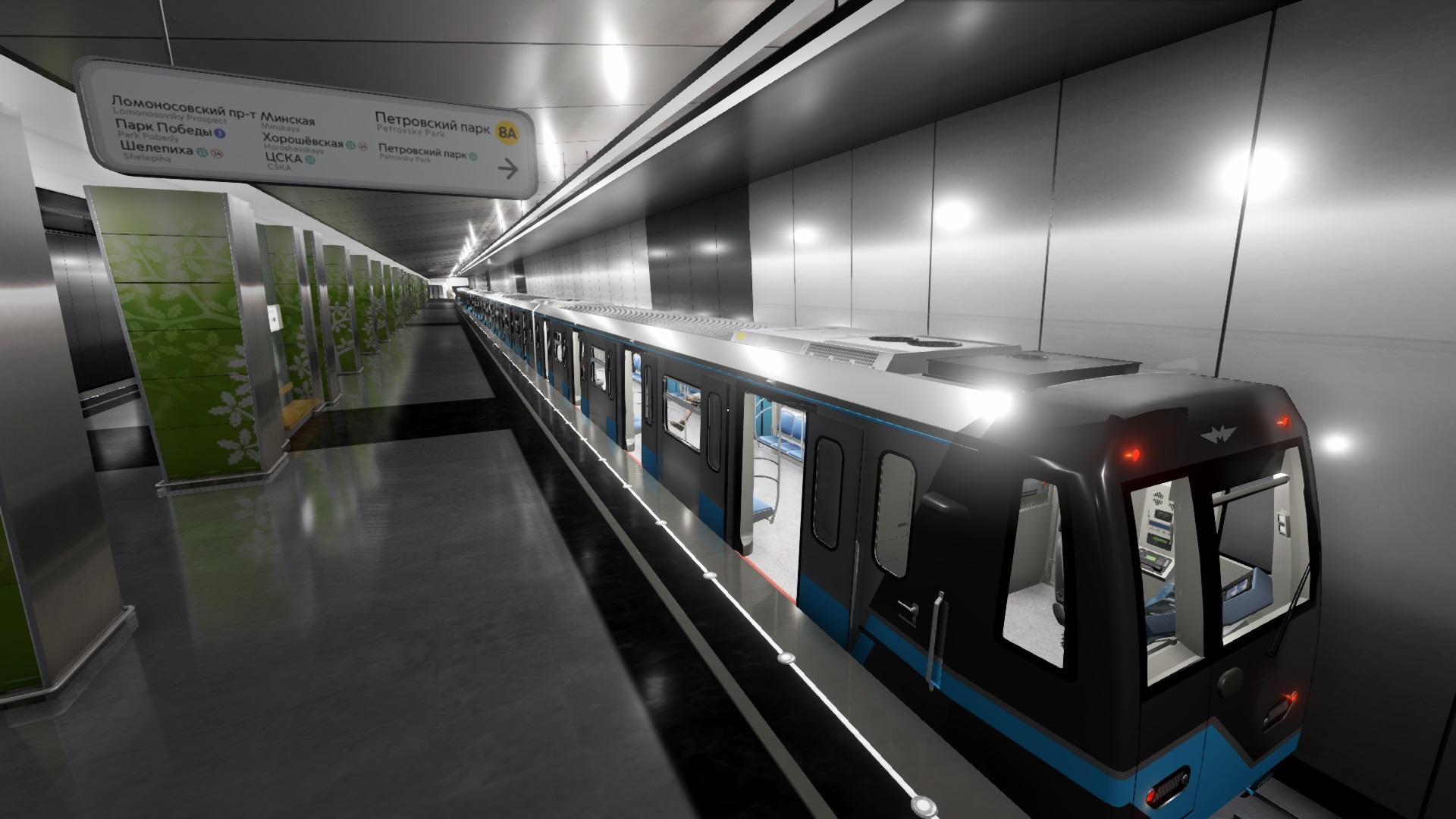 metro simulator 2019 pc indir