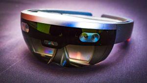 Microsoft Hololens 2 Özellikleri