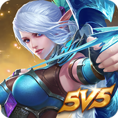 Mobile Legends 1.3.53.3693 APK indir
