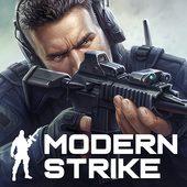Modern Strike Online Pro Fps APK indir
