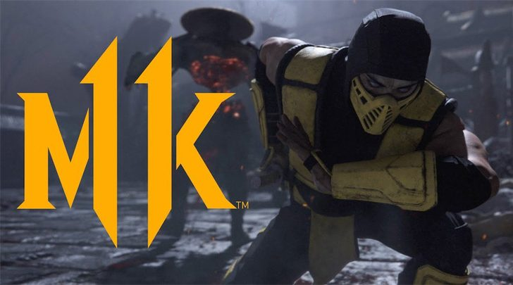 mortal kombat 11 pc indir