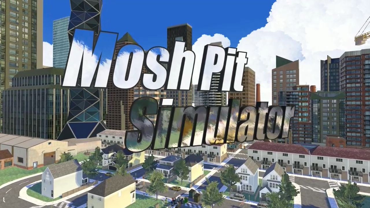 mosh pit simulator pc indir