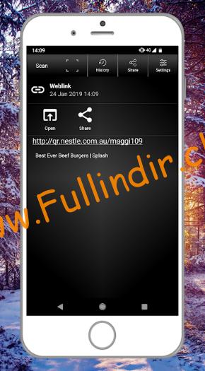qr code reader (pro) full