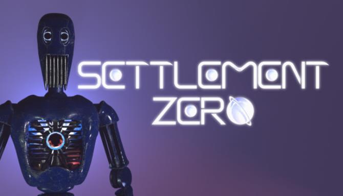 settlement zero pc indir