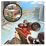 Sniper 3D 2019 Apk indir