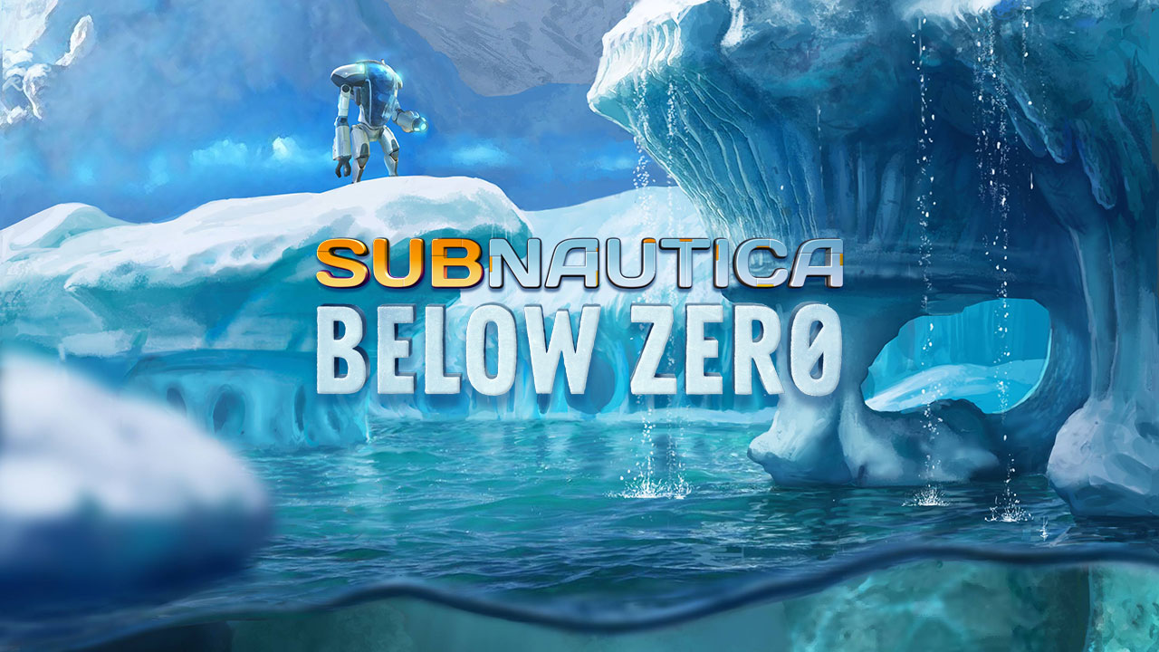 subnautica below zero pc indir