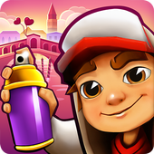 Subway Surfers 2.00.0 APK indir