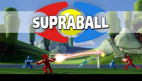 supraball pc indir