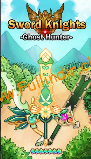 sword knights ghost hunter full