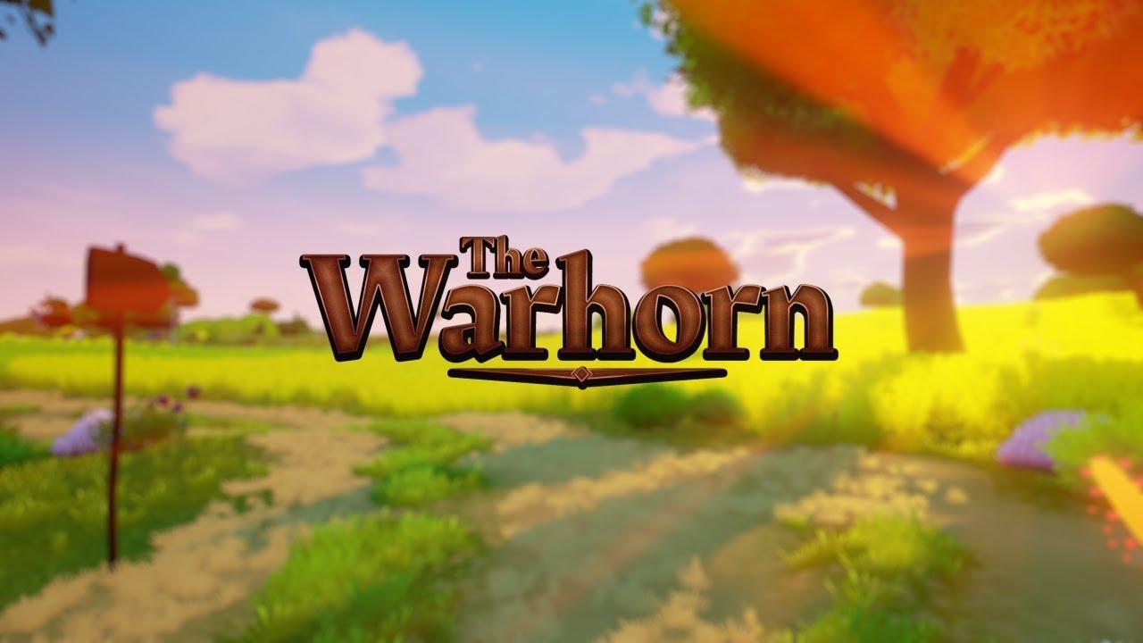 the warhorn pc indir
