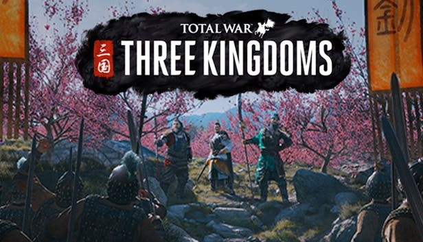 total war three kingdoms pc indir