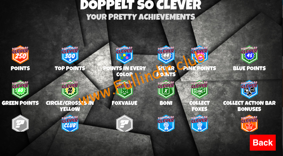 twice as clever full hileli apk indir