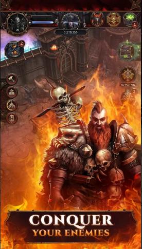 warhammer kaos ve fetih full
