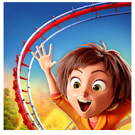 Wonder Park Magic Rides Apk indir