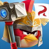 Angry Birds Epic RPG APK indir