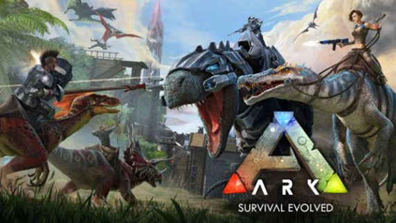 ark: survival evolved pc indir