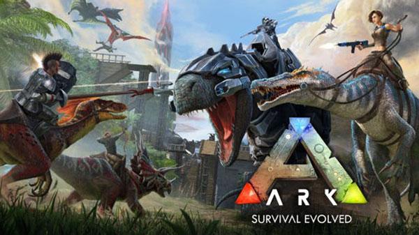 ark: survival evolved pc indir