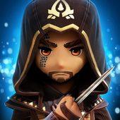 Assassins Creed Rebellion APK indir