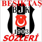 Beşiktaş Sözleri APK indir