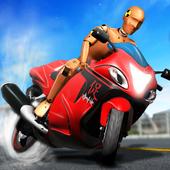 Bike Crash Simulator APK indir
