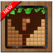 Block Puzzle Wood Breaker APK indir