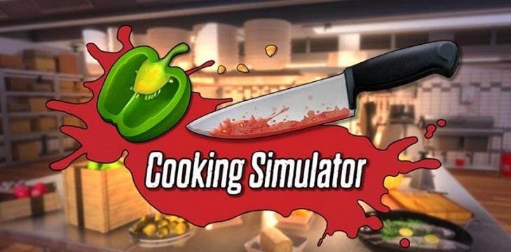 cooking simulator pc indir