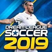 Dream League Soccer 2019 6.08 APK indir