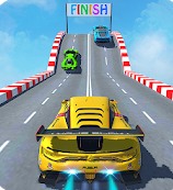 Extreme City GT Car Stunts APK indir