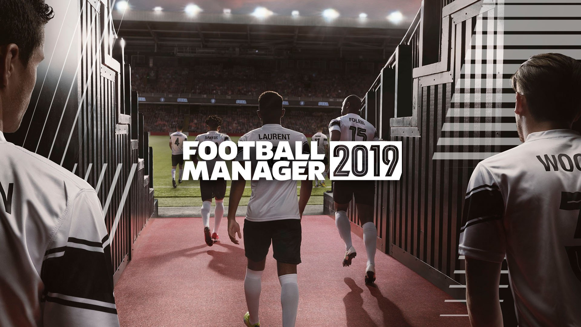 Football Manager 2019 PC indir
