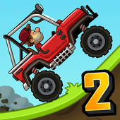 Hill Climb Racing 2 1.24.0 APK indir