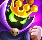 Kingdom Rush Vengeance APK indir