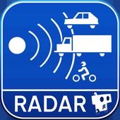Radarbot Hıza Kamerası Dedektörü APK indir